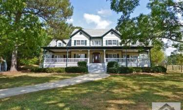 4560 Greensboro Hwy, Watkinsville, Georgia