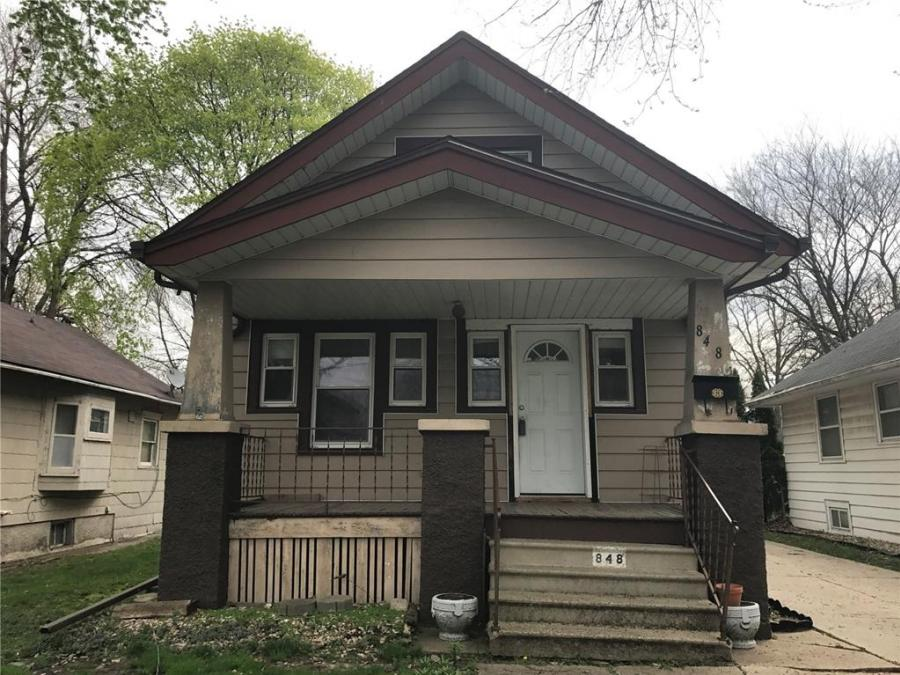 848 Daniels Street NE, Cedar Rapids, Iowa