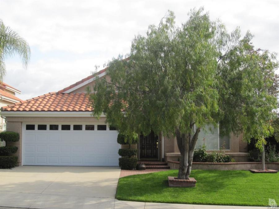 707 Arvada Court, Wood Ranch Ranch for Sale