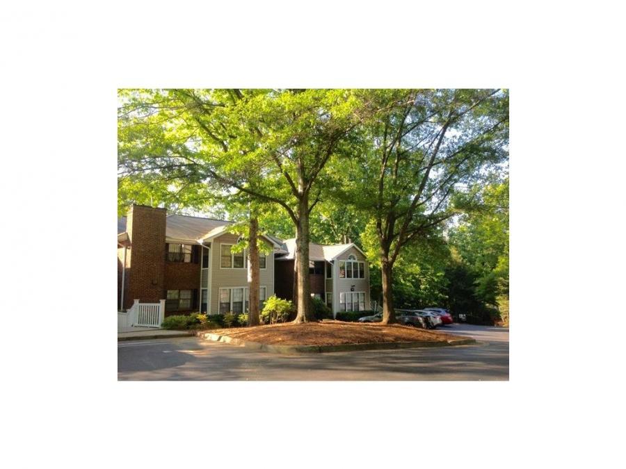 514 Barrington Hills Drive 0, Atlanta North, Georgia