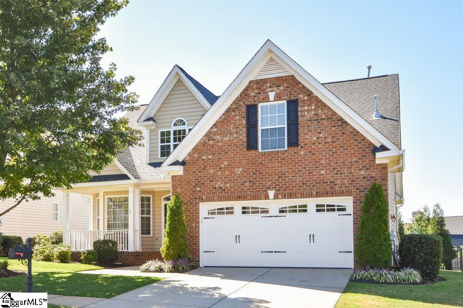 205 Medford Drive, Greer in Greenville County, SC 29650 Home for Sale