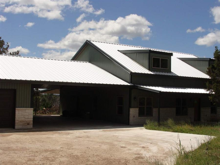 2603 Mormon Mill, Marble Falls in Burnet County, TX 78654 Home for Sale