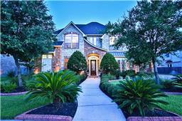 7803 Courtney Manor, Katy, Texas