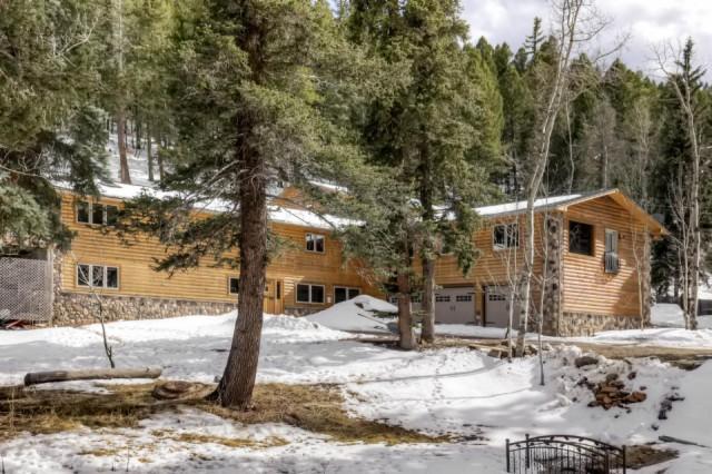 11778 BLACK HAWK DR, Conifer, Colorado