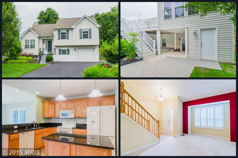 One of White Marsh 4 Bedroom Price Reduced Homes for Sale