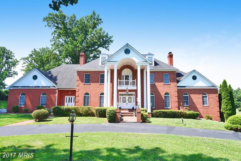 1400 WATERFORD DRIVE, Bel Air, Maryland