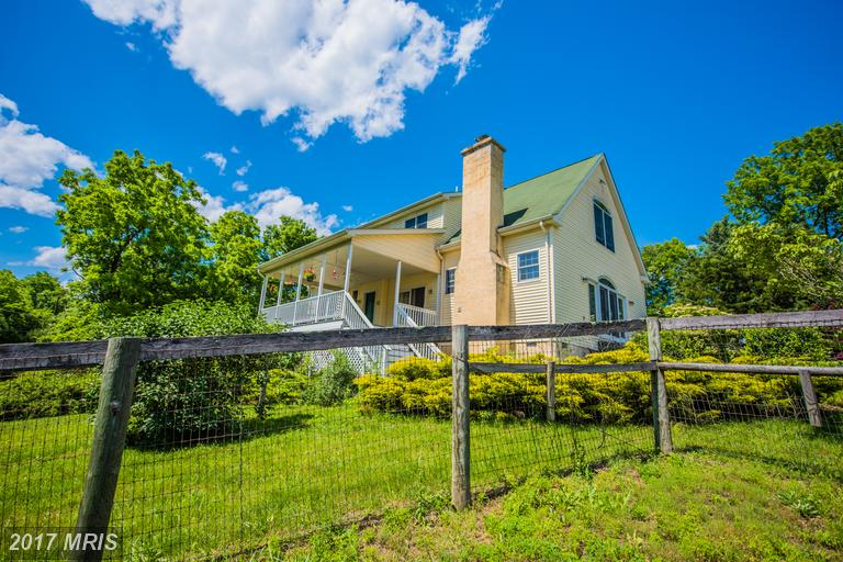355 MILLDALE HOLLOW ROAD, Front Royal, Virginia