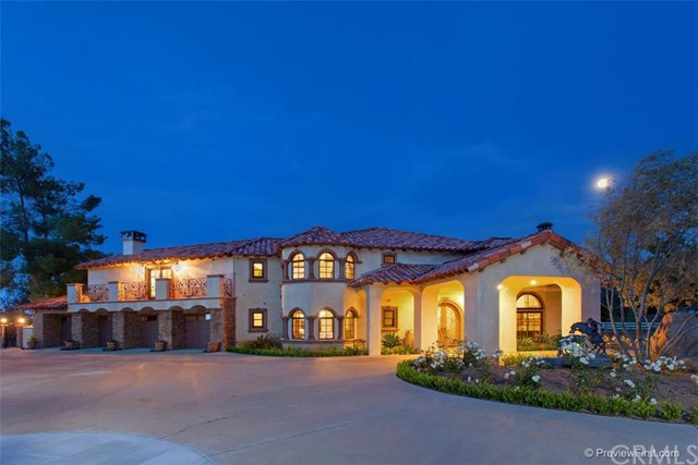 38800 Via Vista Grande, Murrieta Hot Springs, California