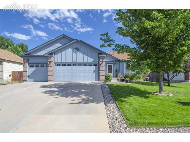 838 Marshall Drive, Fountain Rancher for Sale