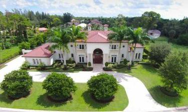 6422 Nw 65th Wy - one of homes or land real estate for sale in Parkland