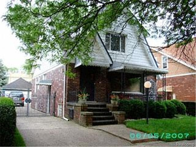 One of Downtown Detroit 2 Bedroom Homes for Sale