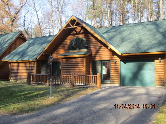 One of Wisconsin Dells 2 Bedroom Homes for Sale