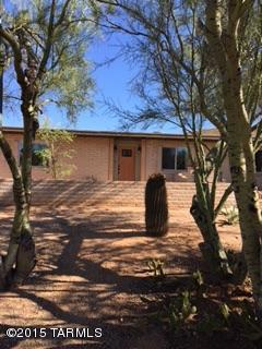 One of Tucson North 3 Bedroom Homes for Sale