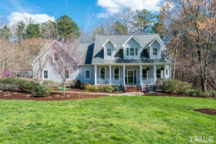 1029 Sunset Meadows Drive, Apex in Wake County, NC 27523 Home for Sale