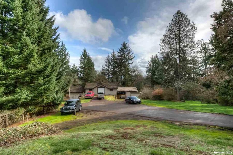 1374  Royvonne Av SE, Salem, Oregon